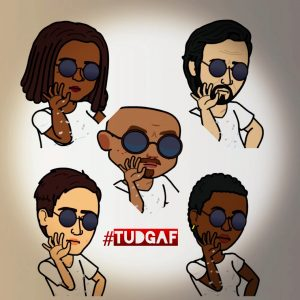 tightn up tudgaf cartoon bitmoji