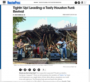 houston press music album release tightn up